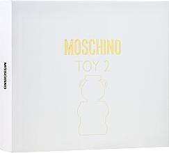 Kup Moschino Toy 2 - Zestaw (edp 30 ml + b/lot 50 ml)