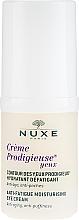 Przeciwzmarszczkowy krem nawilżający pod oczy - Nuxe Creme Prodigieuse Contour Des Yeux Anti-Fatigue Moisturizing Eye Cream Edition Limitee — фото N2