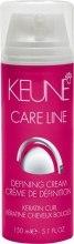 Kup Keratynowy krem definiujący do włosów - Keune Care Line Keratin Curl Defining Cream