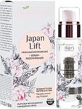 Kup Przeciwzmarszczkowe serum regenerujące do twarzy na dzień i noc - Bielenda Japan Lift