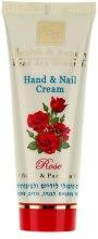 Kup Multiwitaminowy krem do rąk i paznokci Róża - Health and Beauty Cream
