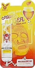 Kup Maseczka liftingująca w płachcie Miód - Elizavecca Face Care Honey Deep Power Ringer Mask Pack