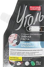Kup Wybielająca pasta do zębów Diamond Shine - FitoKosmetik