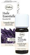 Kup Olejek lawendowy - Galeo Organic Essential Oil Lavande Aspic