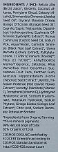 Liftingujące serum pod oczy - Madara Cosmetics Re: Gene Optic Lift Eye Serum — фото N3