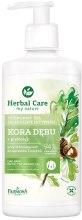 Kup Ochronny żel do higieny intymnej Kora dębu + prebiotyk - Farmona Herbal Care My Nature