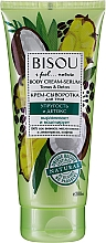 Kup Ujędrniająco-oczyszczające serum do ciała - Bisou Tonus And Detox Body Serum-Cream