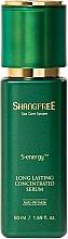 Kup Skoncentrowane serum - Shangpree S Energy Long Lasting Concentrated Serum