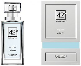 Kup 42° by Beauty More II Adorée - Woda perfumowana
