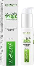 Kup Serum błyskawicznie rewitalizujące do twarzy - Collagena Instant Beauty Hydraskin Dynamic Serum