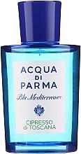 Kup Acqua di Parma Blu Mediterraneo Cipresso di Toscana - Woda toaletowa (tester bez nakrętki)