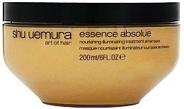 Kup Głęboko odżywiająca maska do wszystkich rodzajów włosów - Shu Uemura Art Of Hair Essence Absolue Nourishing Treatment