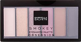 Kup Cienie do powiek - Gabriella Salvete Eye Shadow Smokey Obsession