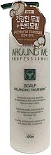 Kup Odżywka do włosów i skóry głowy - Welcos Around Me Scalp Balancing Treatment