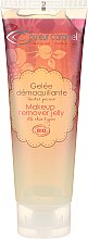 Kup Galaretki do demakijażu - Couleur Caramel Makeup Remover Jelly All Skin Types