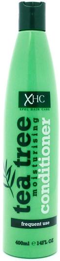 Nawilżająca odżywka do włosów Drzewo herbaciane - Xpel Marketing Ltd Tea Tree Conditioner
