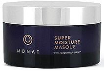 Kup PRZECENA! Supernawilżająca maska do włosów - Monat Super Moisture Masque *
