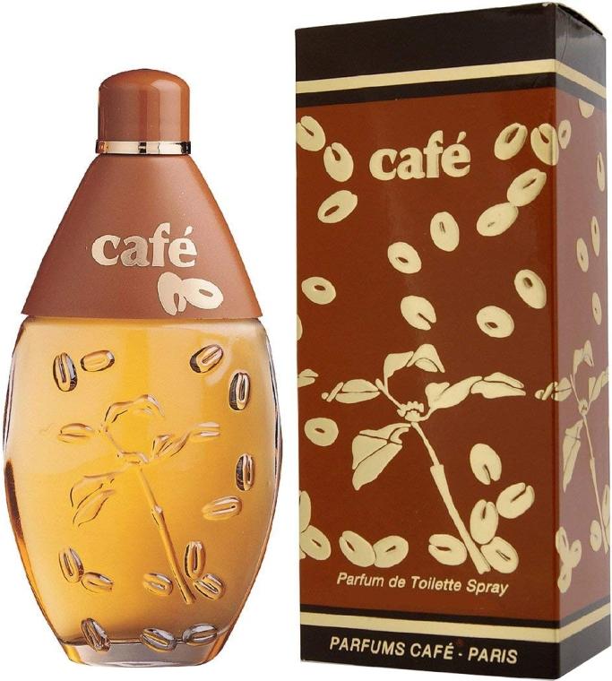 Cafe Parfums Cafe - Woda toaletowa