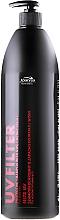 Kup Szampon wiśniowy do włosów farbowanych z filtrem UV - Joanna Professional