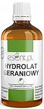 Kup Hydrolat geraniowy - Esent