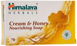Kup Odżywcze mydło w kostce Mleko i miód - Himalaya Herbals Cream Honey Soap