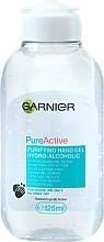Kup Antybakteryjny żel do rąk - Garnier PureActive Purifying Hydro-Alcoholic Hand Gel
