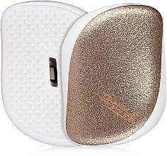 Kup Kompaktowa szczotka do włosów - Tangle Teezer Compact Styler Glitter Gold