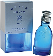 Kup Giorgio Beverly Hills Ocean Dream - Woda po goleniu