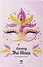 Kup Ujędrniająca maseczka na tkaninie do twarzy - Dr Mola Among The Stars Firming Mask