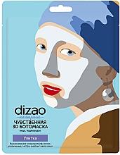 Kup Maseczka do twarzy Sensual 3D - Dizao