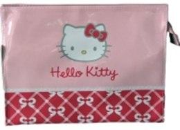 Kup Malinowa kosmetyczka - Koto Parfums Hello Kitty
