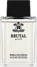 Kup La Rive Brutal Grand - Woda kolońska