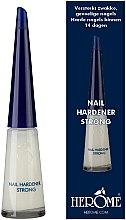 Kup Utwardzacz paznokci - Herome Nail Hardener Strong