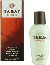 Kup Maurer & Wirtz Tabac Original Lotion Natural Spray - Lotion po goleniu