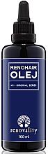 Kup Olejek do włosów osłabionych - Renovality Original Series Renohair Oil