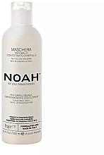 Kup Maska do włosów neutralizująca żółte tony - Noah Anti-Yellow Hair Mask