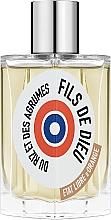 Kup Etat Libre d'Orange Fils de Dieu Du Riz Et Des Agrumes - Woda perfumowana