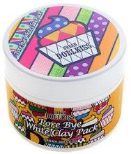 Kup Maska oczyszczająca z glinką białą - Urban Dollkiss Pore Bye White Clay Pack