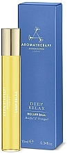 Kup Roller - Aromatherapy Associates Deep Relax Roller Ball