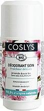 Kup Dezodorant bez aluminium Migdał - Coslys Almond Deodorant