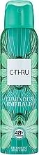 Kup C-Thru Luminous Emerald - Dezodorant w sprayu