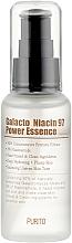 Kup Rewitalizująca esencja do twarzy - Purito Galacto Niacin 97 Power Essence