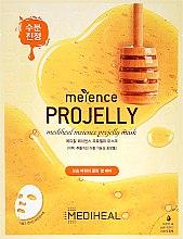 Kup Maska do twarzy z wyciągiem z propolisu - Mediheal Meience Projelly Mask