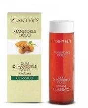 Kup Olej z słodkich migdałów Classic - Planter's Sweet Almond Oil Classic