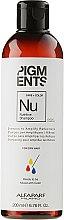 Kup Szampon do włosów suchych - Alfaparf Milano Pigments Nutritive Shampoo For Dry Hair
