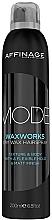 Kup Wosk w sprayu do stylizacji włosów - Affinage Salon Professional Mode Wax Works Dry Wax Hairspray