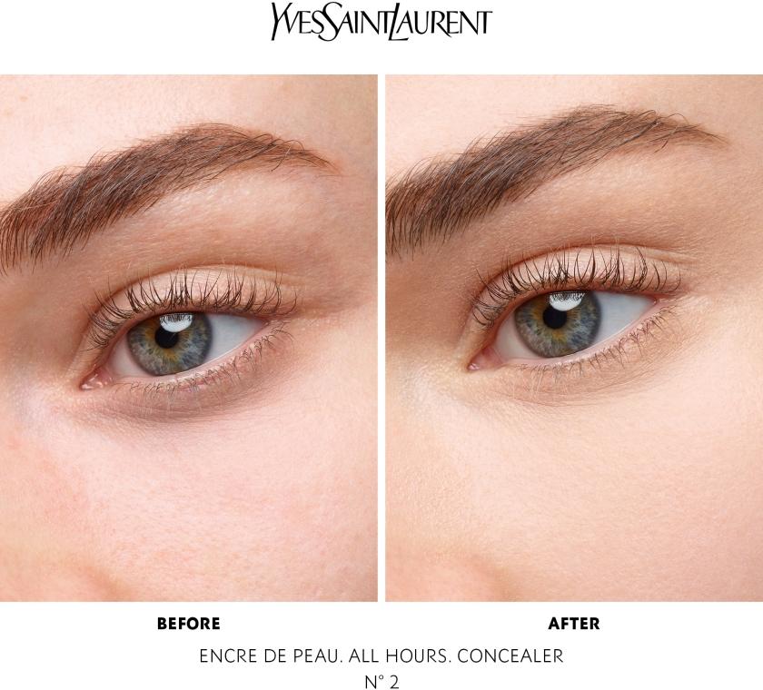 Trwały korektor do twarzy - Yves Saint Laurent All Hours Concealer — фото N5