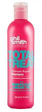 Kup Odżywczy szampon do włosów - Phil Smith Be Gorgeous Total Treat Indulgent Nourishing Shampoo