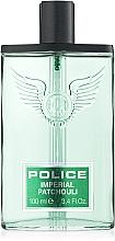 Kup Police Imperial Patchouli - Woda toaletowa