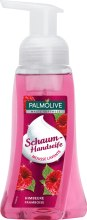 Kup Pianka do mycia rąk Malina - Palmolive Magic Softness Foaming Handwash Raspberry